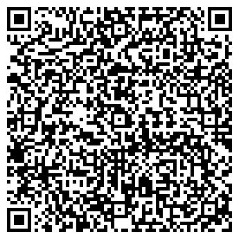 QR-код с контактной информацией организации КСБ-К