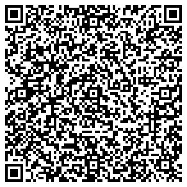 QR-код с контактной информацией организации Средняя общеобразовательная школа №73