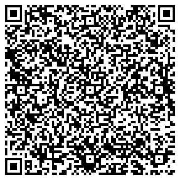 QR-код с контактной информацией организации Цигун