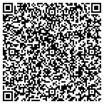 QR-код с контактной информацией организации ООО Фабрика дверей Портал