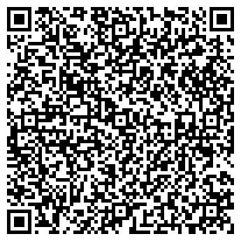 QR-код с контактной информацией организации Продуктовый магазин, ИП Черногорова В.А.