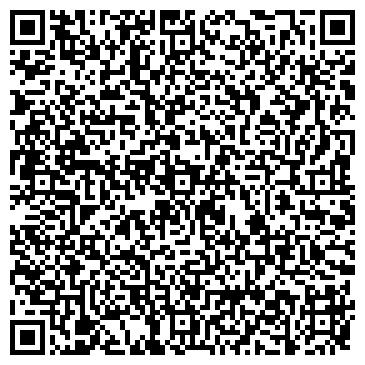 QR-код с контактной информацией организации Деметра