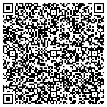 QR-код с контактной информацией организации Продуктовый магазин, ИП Емельянов Р.И.