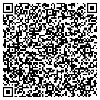 QR-код с контактной информацией организации Machete