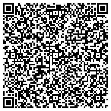 QR-код с контактной информацией организации ОСТРОВ МЕБЕЛИ