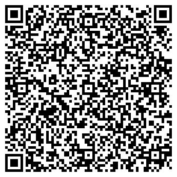 QR-код с контактной информацией организации Продукты, магазин, ИП Озолин А.В.