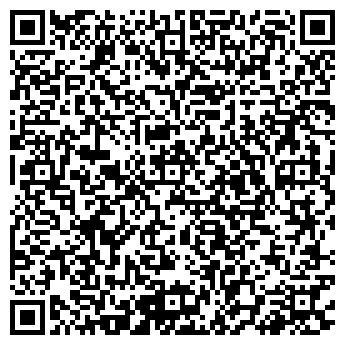 QR-код с контактной информацией организации Меч