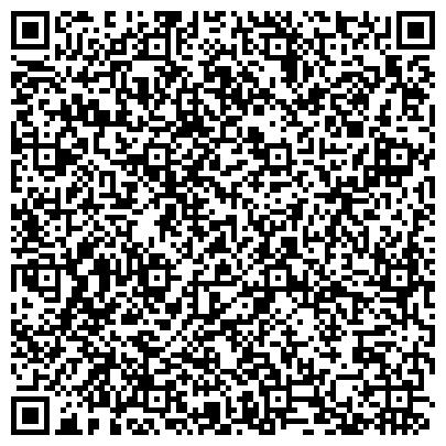 QR-код с контактной информацией организации Центральная городская клиническая больница