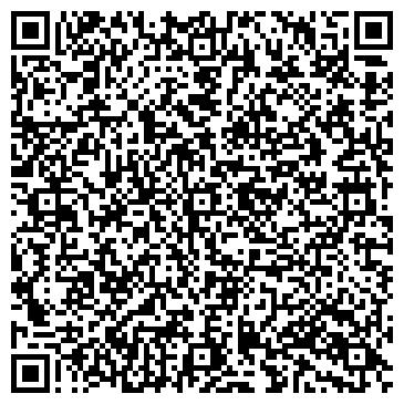 QR-код с контактной информацией организации ИП Зикеева Н.А.