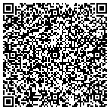 QR-код с контактной информацией организации Двери под ключ