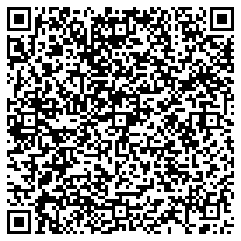QR-код с контактной информацией организации ПАН ДИВАН