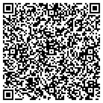 QR-код с контактной информацией организации Продукты, магазин, ИП Павлинова Н.В.