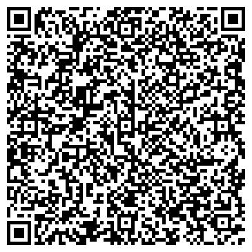 QR-код с контактной информацией организации Ярославльстат