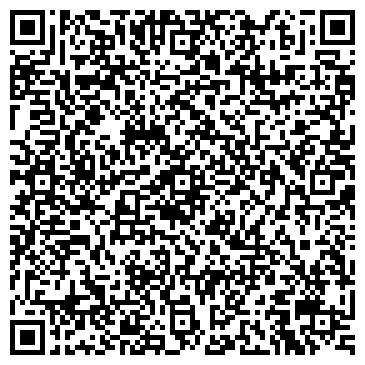 QR-код с контактной информацией организации Царь-Баня