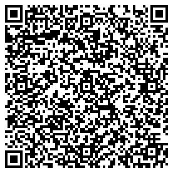 """QR-код с контактной информацией организации """"Нурлы"""""""