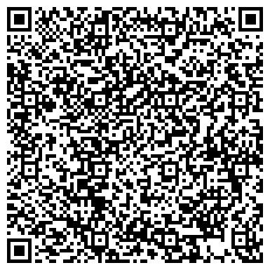 QR-код с контактной информацией организации Краснодарская объединенная техническая школа ДОСААФ России