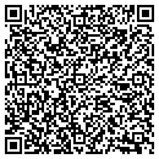 QR-код с контактной информацией организации Killfish