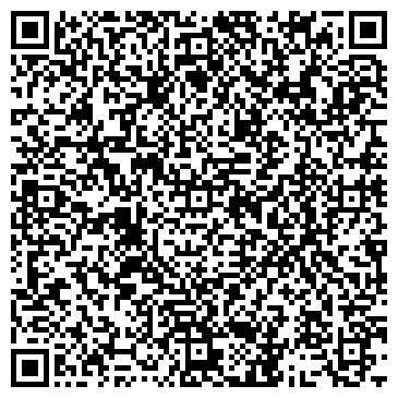 QR-код с контактной информацией организации Мастер информационных технологий