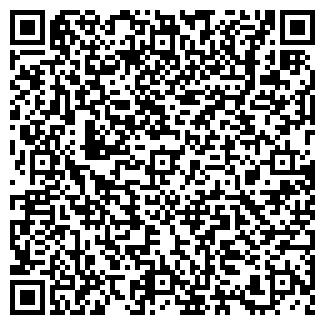 QR-код с контактной информацией организации Барабас