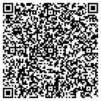 QR-код с контактной информацией организации ЕВРОПА ПЛЮС