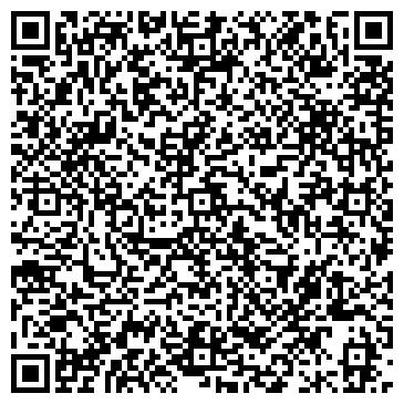 QR-код с контактной информацией организации Дэлфи