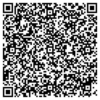 QR-код с контактной информацией организации Дольче Вита