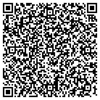 QR-код с контактной информацией организации РЕТРО РАДИО