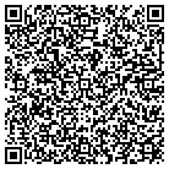 QR-код с контактной информацией организации СТОЛИЦА ТВ