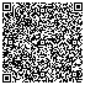 QR-код с контактной информацией организации ЮМОР FM