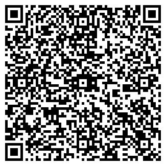 QR-код с контактной информацией организации NEXT, ООО