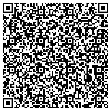 QR-код с контактной информацией организации МЕЖДУНАРОДНЫЙ ЮРИДИЧЕСКИЙ ИНСТИТУТ