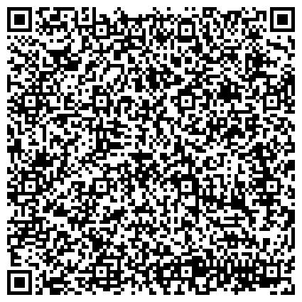 QR-код с контактной информацией организации МОСКОВСКИЙ КИНОВИДЕОИНСТИТУТ