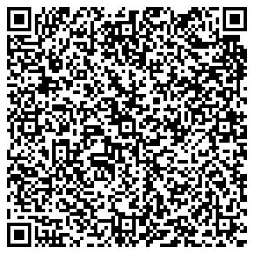 QR-код с контактной информацией организации ЗАО МетЛайф