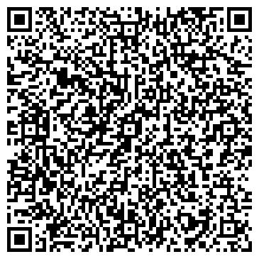 QR-код с контактной информацией организации Северная казна