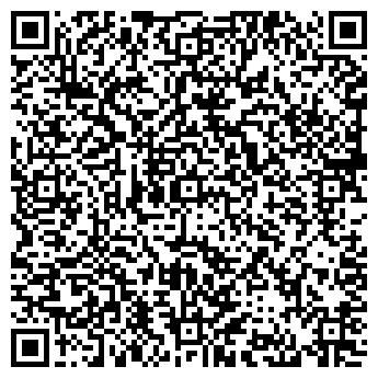 QR-код с контактной информацией организации ЗАО СКИ-ЭКСПЕРТ