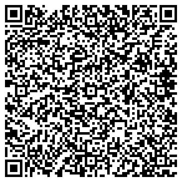 QR-код с контактной информацией организации ООО ЭКОЛОГИЧЕСКАЯ ТЕХНИКА НПФ