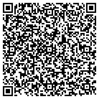 QR-код с контактной информацией организации ГроссБух
