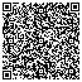 QR-код с контактной информацией организации АУДИТ-С, ООО
