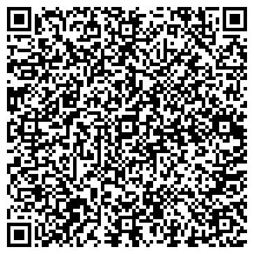 QR-код с контактной информацией организации Ульяновский социально-педагогический колледж №1