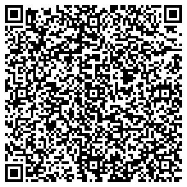 QR-код с контактной информацией организации Ульяновский музыкально-педагогический колледж №2