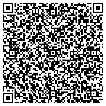 QR-код с контактной информацией организации Рандеву Имидж