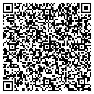 QR-код с контактной информацией организации РБК