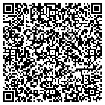 QR-код с контактной информацией организации ТУРЕЦКАЯ БАНЯ