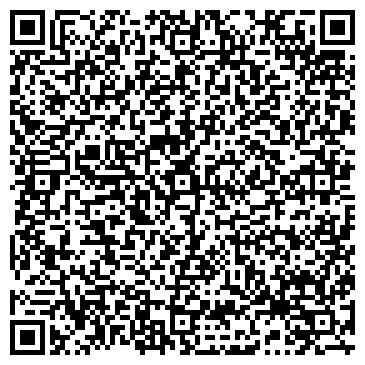 QR-код с контактной информацией организации ОТДЕЛ ОРГАНИЗАЦИОННОЙ РАБОТЫ
