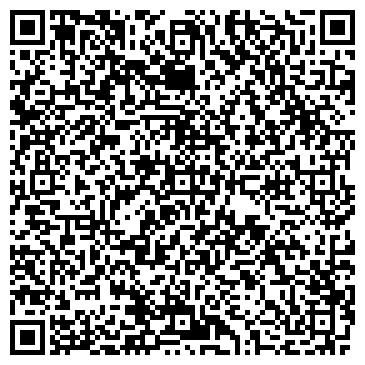 QR-код с контактной информацией организации Цирюльня ЩеголЪ
