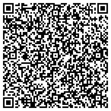 QR-код с контактной информацией организации ООО Ореол