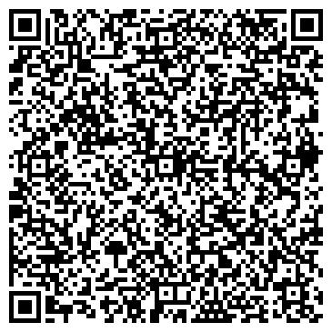 QR-код с контактной информацией организации РУССКИЙ ДОМ АУДИТА
