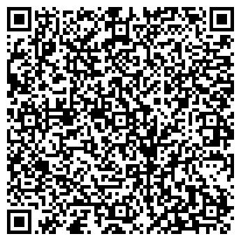 QR-код с контактной информацией организации AVRORA-MOTORS