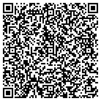 QR-код с контактной информацией организации НАВИГАТОР КЛУБ
