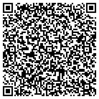 QR-код с контактной информацией организации СТ TRAVEL